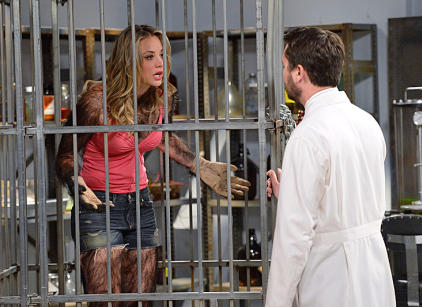 Watch The Big Bang Theory Season 7 Episode 23 Online