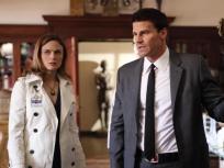 Bones Season 5 Episode 5