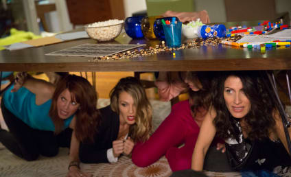 Girlfriends' Guide to Divorce Season 1 Episode 10 Review: Rule #3