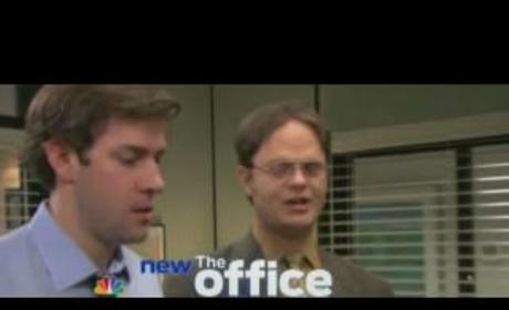 The Office Preview: The Duel
