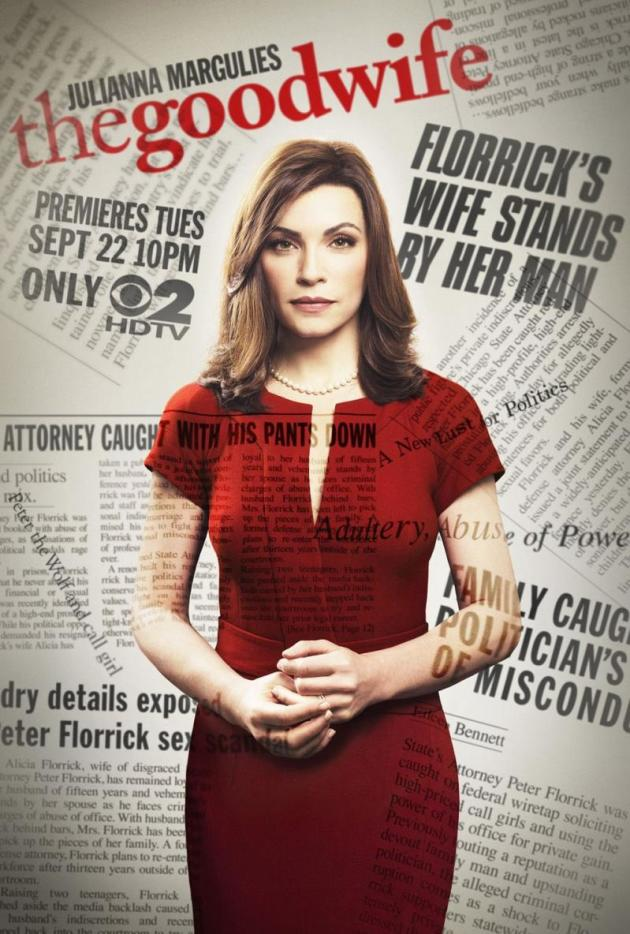 The Good Wife Promo