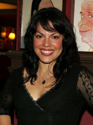 A Sara Ramirez Fashion Breakdown 1