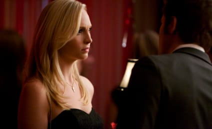 "The Vampire Diaries Music: ""Total Eclipse of the Heart"""