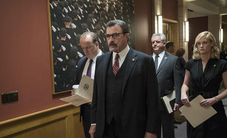 Blue Bloods Season 6 Episode 1 Review: Worst Case Scenario