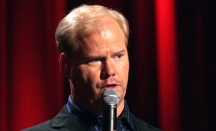 Jim Gaffigan to Appear on Royal Pains Season Finale