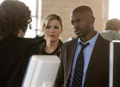 Watch Murder in the First Season 1 Episode 7 Online