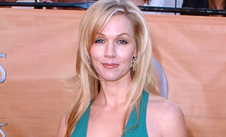 Jennie Garth Comments on Co-Stars' Weight, Show Direction and More