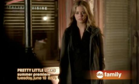 Pretty Little Liars Season 5 Promo