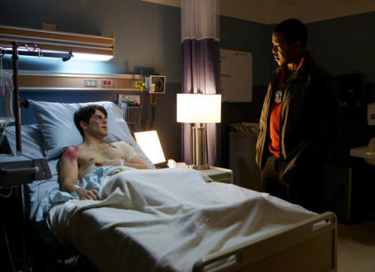 Watch Grimm Season 1 Episode 8 Online