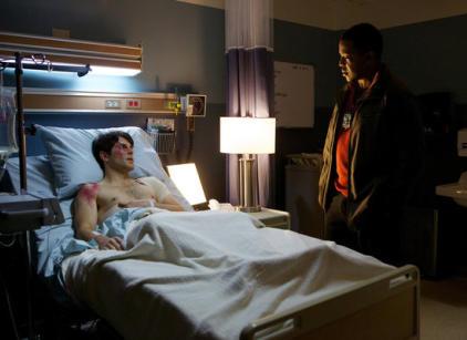 Watch Grimm Season 1 Episode 8 Online