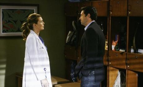 Grey's Anatomy Spoilers: Mer-Der Still the Focus