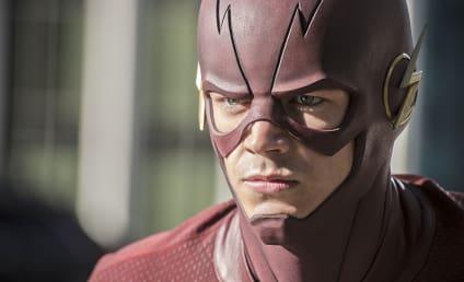 Watch The Flash Online: Season 2 Episode 1