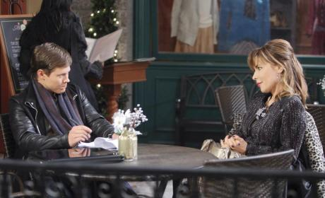 Days of Our Lives Photo Gallery: Will Confesses All!