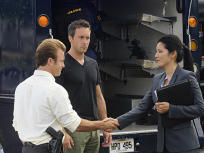 Hawaii Five-0 Season 1 Episode 7