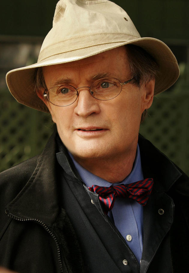 David McCallum Picture