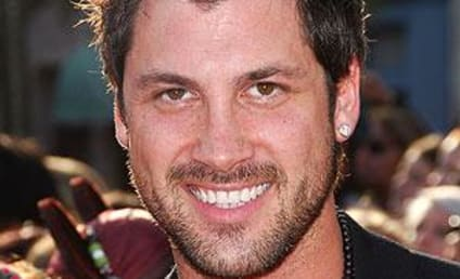 Maksim: Women Can't Win Dancing With the Stars