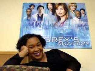 Shonda Rhimes: Grey's Anatomy Creator