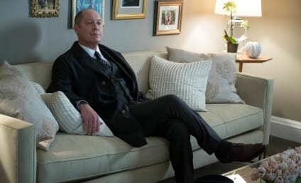 The Blacklist Season 3 Episode 22 Review: Alexander Kirk