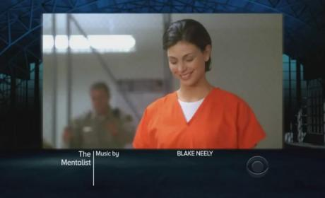 The Mentalist to Welcome Back Erica Flynn