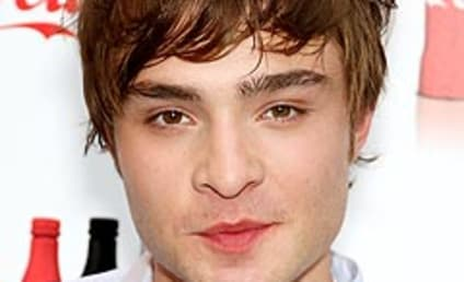 The Poetry of Ed Westwick