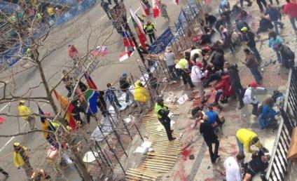 NBC Preempts Revolution in Favor of Boston Bombing Coverage