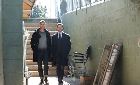 Watch The Originals Online: Season 3 Episode 17