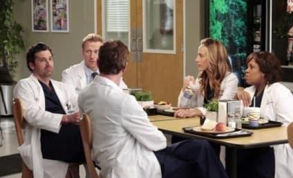 Grey's Anatomy Caption Contest 312