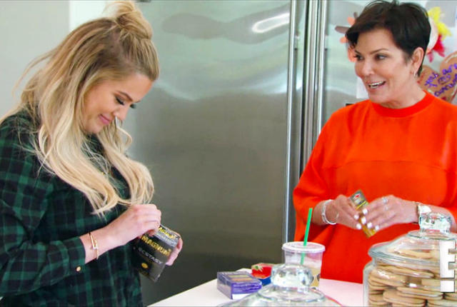 Watch keeping up with the kardashians season 11 episode 2 for Next new episode of keeping up with the kardashians