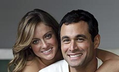 Molly Malaney & Jason Mesnick: Dating, Grilling Out