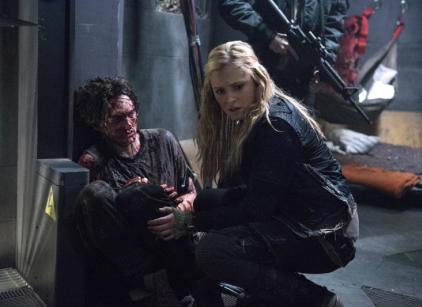 Watch The 100 Season 1 Episode 10 Online
