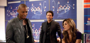 "Necessary Roughness Review: ""Dream On"""