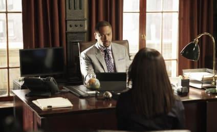 TV Ratings Report: Scandal Soars, Elementary Drops