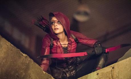 Still Waiting - Arrow Season 4 Episode 1