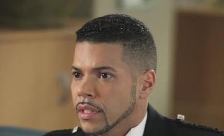 Wilson Cruz to Guest Star on Grey's Anatomy