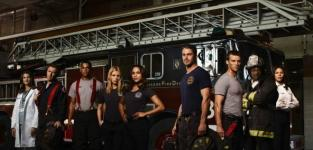 NBC Pilot Pickups: First Cast Looks!