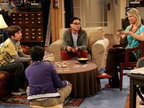 The Big Bang Theory Season 3 Episode 5