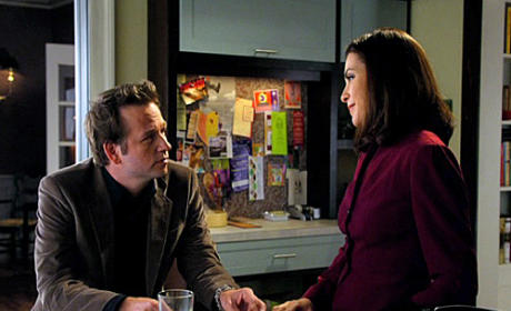 "The Good Wife Review: ""Breaking Fast"""