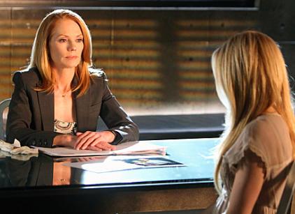 Watch CSI Season 10 Episode 21 Online