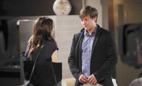 Days of Our Lives Recap: Is Will Dead?