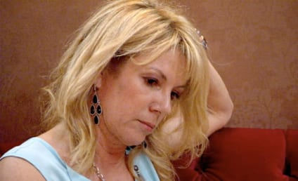 The Real Housewives of New York City Review: Not Ready To Make Nice