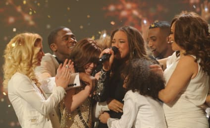 The X Factor Finale Results: Who Won It All?