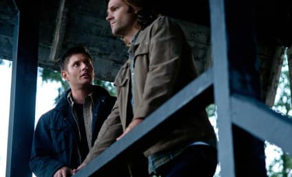 Supernatural Season Premiere Pics: Together Again!