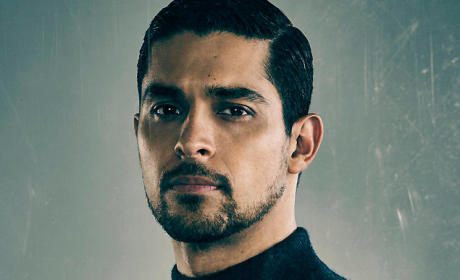 Minority Report Q&A: Wilmer Valderrama on His Role, Cool Future Tech & More