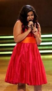 Jordin Sparks Reacts to So You Think You Can Dance Routine