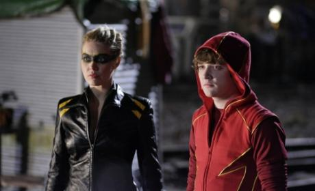 "Smallville Season Finale Preview: ""Doomsday"""