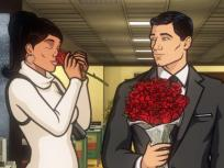 Archer Season 5 Episode 1