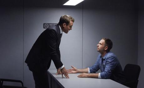 Listen To Me! - Suits Season 6 Episode 7