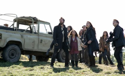 Falling Skies Review: Divided But Not Conquered