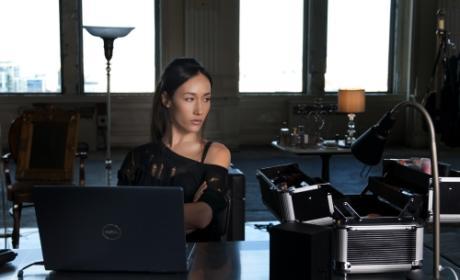 Maggie Q as Nikita