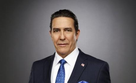 Game of Thrones Casts Mance Rayder!